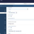 WoltLab Suite – Criar Caixa – Novos Mensagens