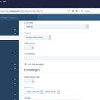 WoltLab Suite – Box erstellen – Neue Beiträge
