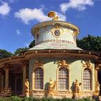 Casa China - Castillo Sanssouci - Potsdam