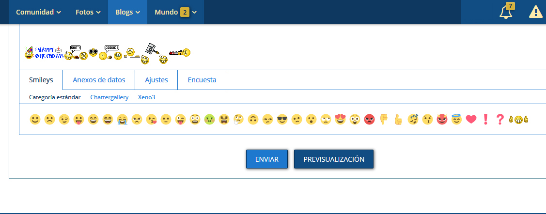 Estándar Grupo de smiley - Multimedia-Pool