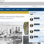 Woltlab Suite – Moderation – Inhaltsmeldungen – Einsehen, Bearbeiten, Reagieren-1